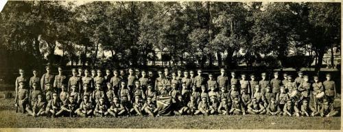 1920s F Arseneault Col